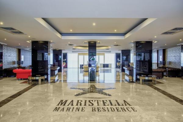 Жилой комплекс ЖК Маристелла, фото номер 6